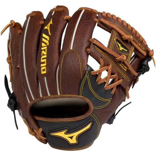 """Mizuno Classic Pro Soft 11.25"""" GCP41S2 Baseball Glove"""