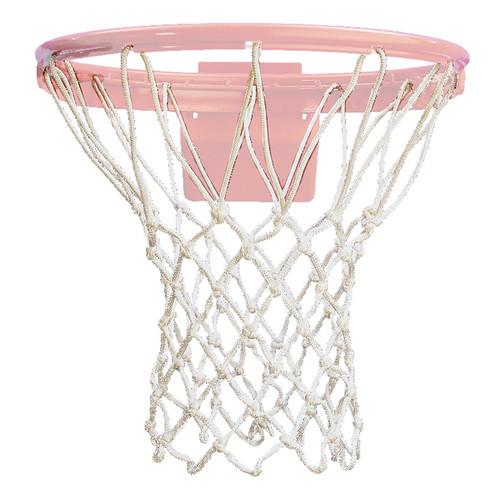 Bison Heavy Duty Anti-Whip Braided Nylon Basketball Net - BA51
