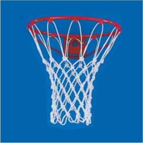 Carron Net Anti-Whip Braided Cotton Basketball Net - 10200