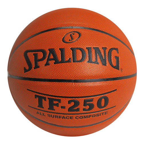 Spalding TF-250 All Surface Basketball