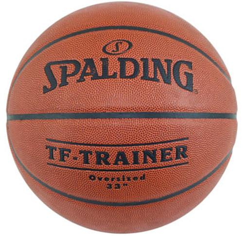 "Spalding TF-Trainer Oversized 33"" Basketball"