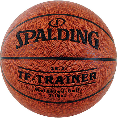 Spalding TF-Trainer Weighted Basketball