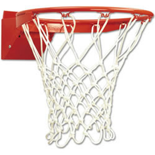 Bison Heavy-Duty Side Court and Recreational Flex Goal - BA32