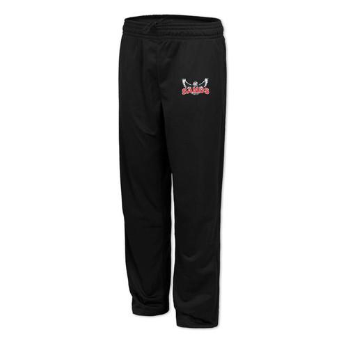 Sands Montessori Black Tricot Pants