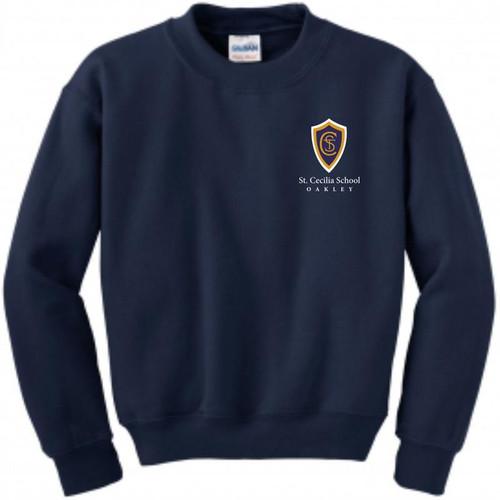 St. Cecilia Crewneck Sweatshirt