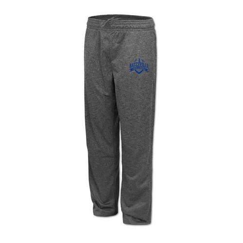 Batesville Football Men's Heather Grey Element Fleece Pant
