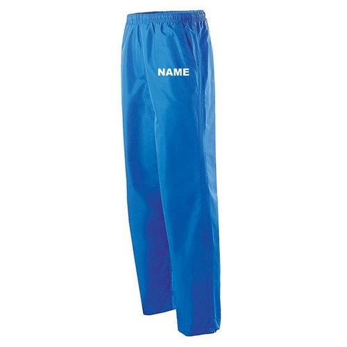 St. Xavier Rugby Holloway Pacer Pant Royal