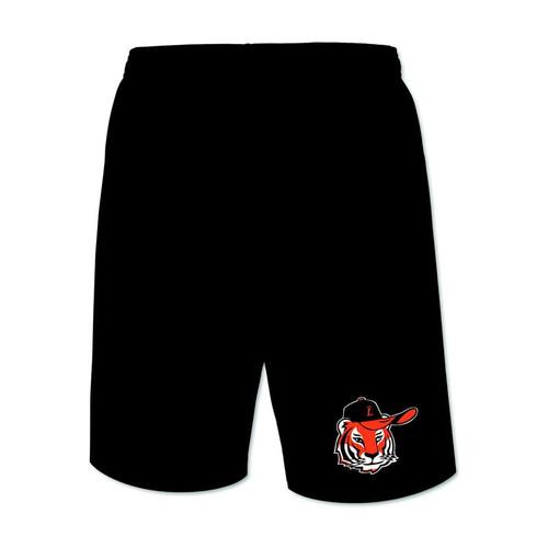 Loveland Tigers Baseball Men's  Xtreme-Tek Two Pocket Short