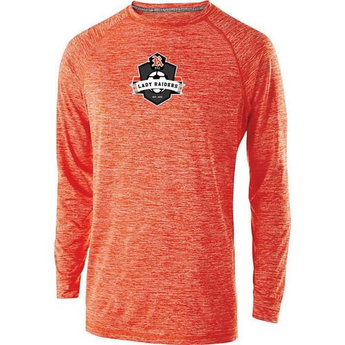 Ryle Lady Raiders Soccer Electrify Long Sleeve Shirt
