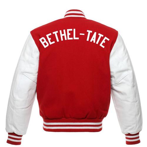 Bethel-Tate Varsity Jacket