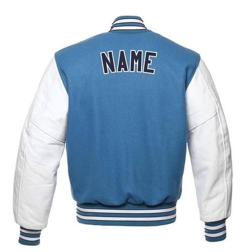 Boone County Varsity Jacket