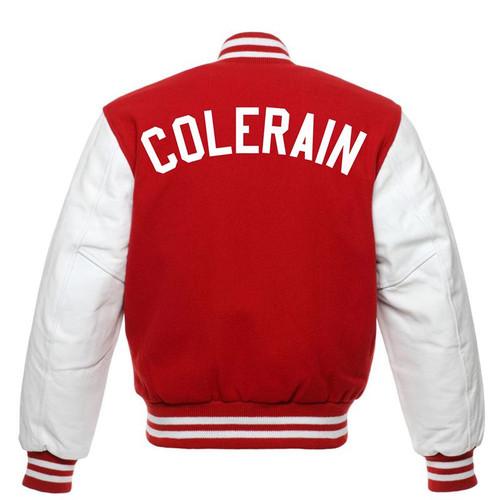 Colerain Varsity Jacket