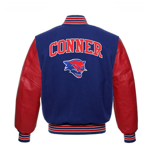 Conner Varsity Jacket Option 1