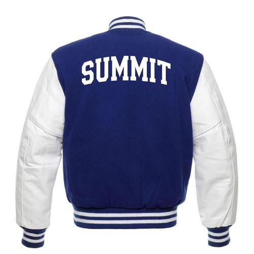 Summit Country Day Varsity Jaket Option 2