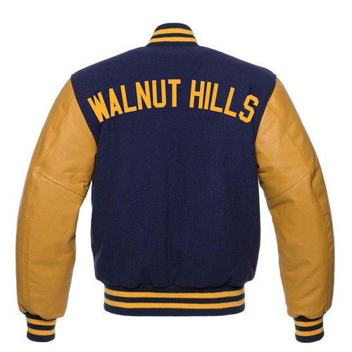 Walnut Hills Varsity Jacket