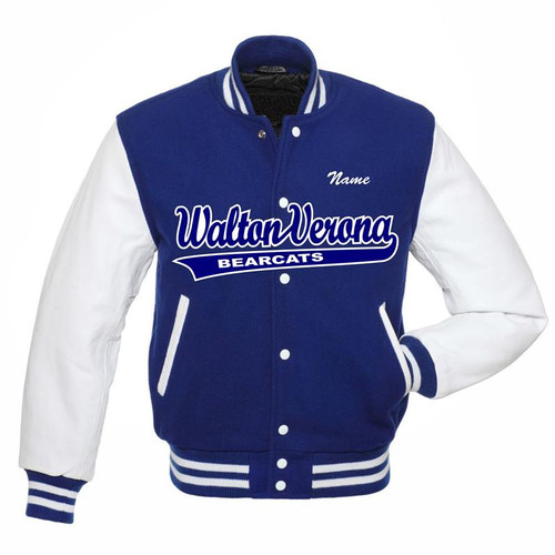 Walton Verona Varsity Jacket