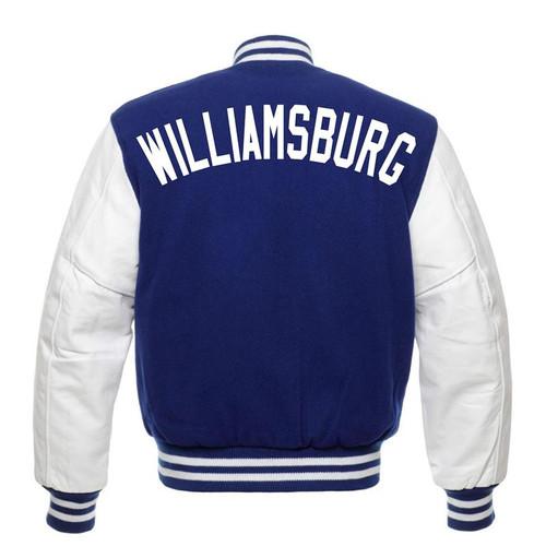 Williamsburg Varsity Jacket