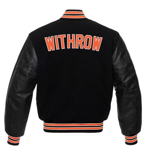 Withrow Varsity Jacket Option 2