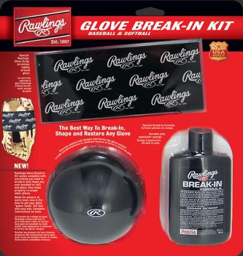 Glove Break-In Kit