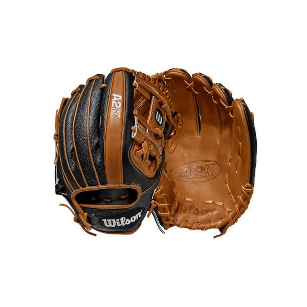 "Wilson 2020 A2K 1786SS SuperSkin 11.5"" Baseball Glove"