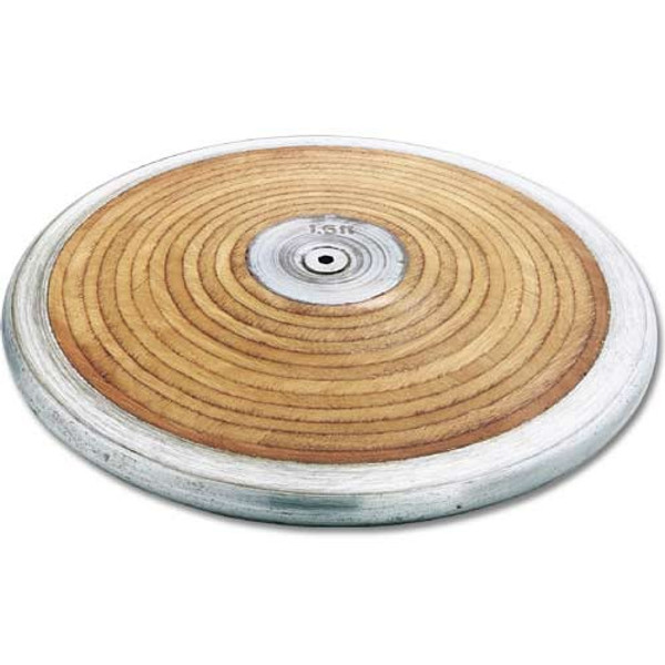 Competition Wood Discus