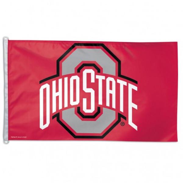 Ohio State Buckeyes 3' x 5' Flag
