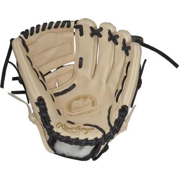 "Rawlings Pro Preferred 11.75"" PROS205-9C Ball Glove"