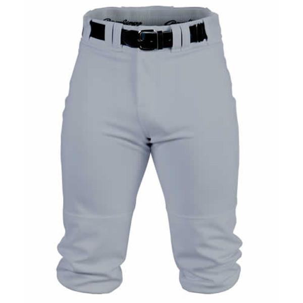 Rawlings Premium Knee-High Fit Knicker Baseball Pants