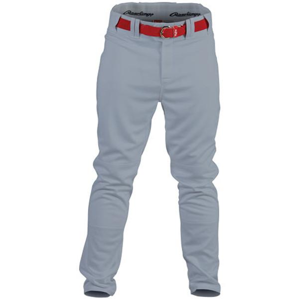 Rawlings Premium Semi-Relaxed Fit Baseball Pants