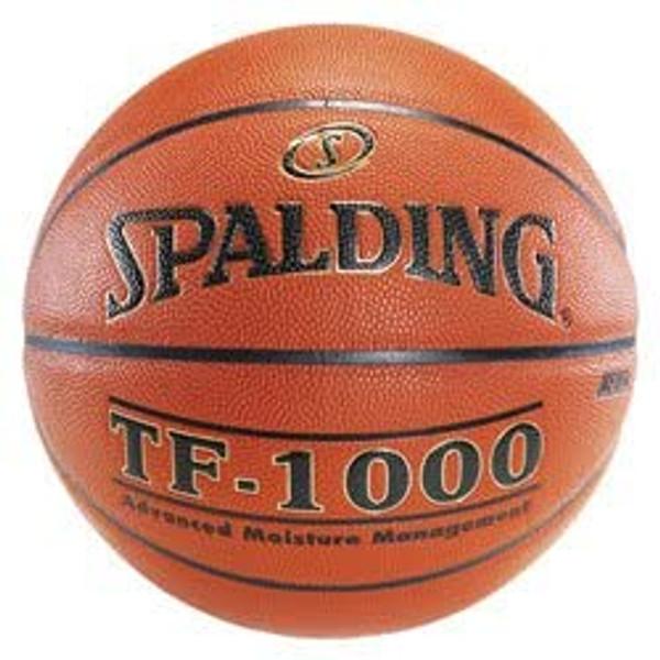 Spalding TF-1000 Basketball