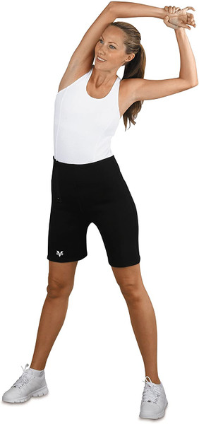 Valeo Neoprene Shorts