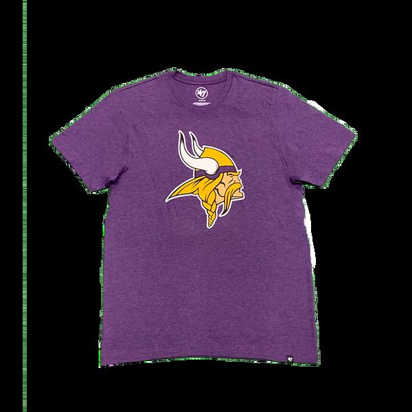 Minnesota Vikings '47 Brand Club Tee