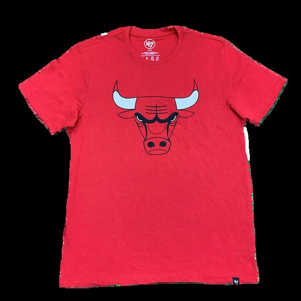 Chicago Bulls '47 Brand Club Tee