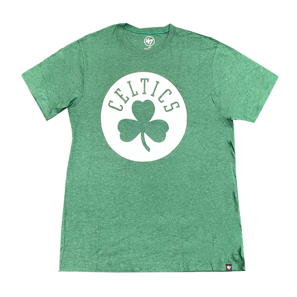 Boston Celtics '47 Brand Club Tee