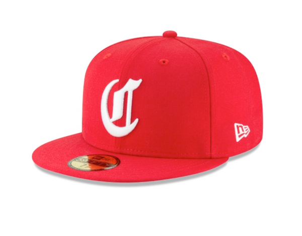 Cincinnati Reds 1869 Cooperstown Wool 59Fifty Fitted