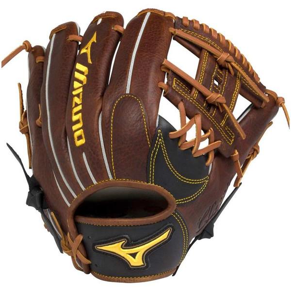 """Mizuno Classic Pro Soft 11.5"""" GCP66S2 Baseball Glove"""
