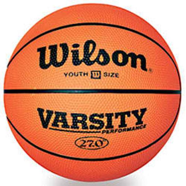 Wilson Varsity 27.0 Basketball