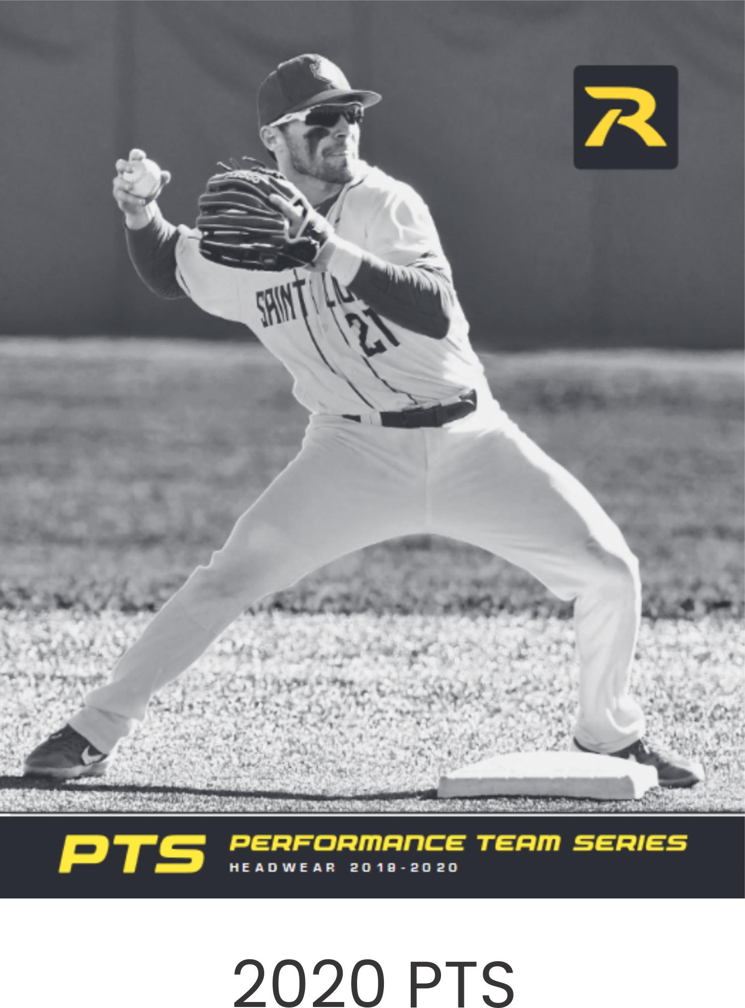 Richardson 2020 PTS Catalog