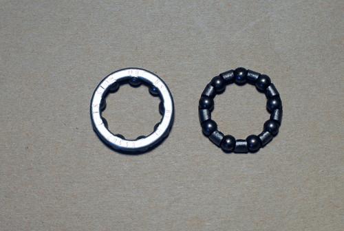 """#473362 Retainer Bearing 9 - 1/4"""" Balls"""