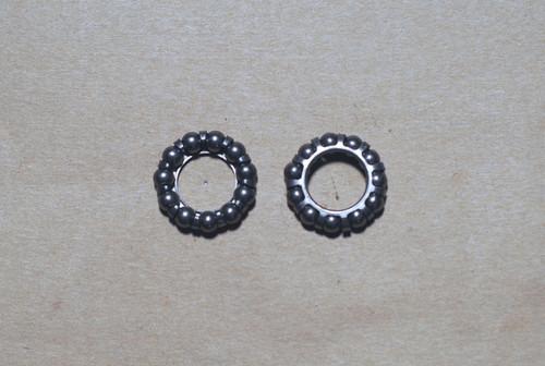 #55 Retainer Bearing 11 Ball Type 2