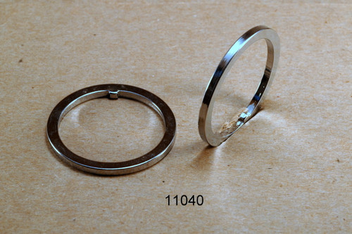 682   Campagnolo   Headset Spacer steel 31 x 25mm