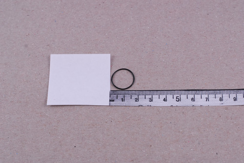 Sigma   BC300   Battery Door O-ring 17mm each