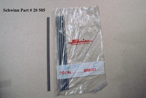 """Schwinn Part #   20585   Huret   Wire Housing OEM 6 1/4"""" - each"""