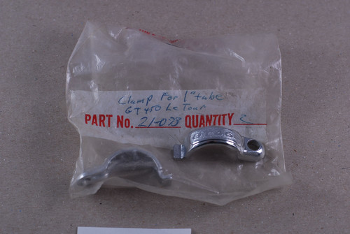 "Schwinn Part #   21073   Suntour   Ft Der Clamp for GT450  1"" Seat tube"
