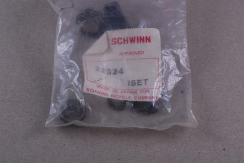 Schwinn Part #   22334   Suntour   Suntour Powershifter 5 speed Replacement kit Right Side
