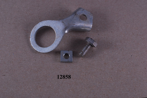 Schwinn Part #         Truss rod headset bracket zinc with bolt