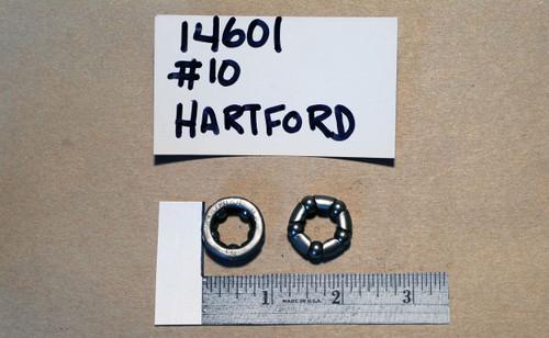 #10 Hartford 5 Ball