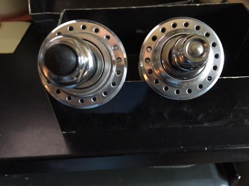 Specialized Sealed Bearing Hubset 36 hole x 126mm Bolt on