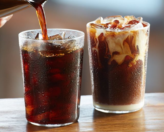 Cuban Brothers Cold Brew Coffee