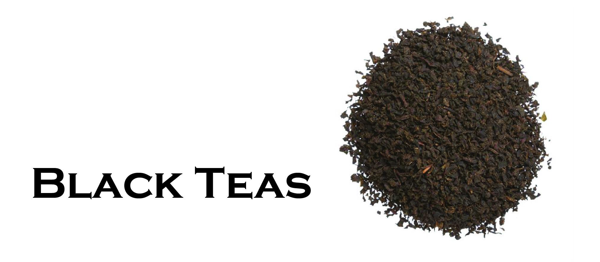 Cuban Brothers Premium Black Tea
